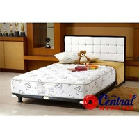 Multibed Central Sporty Gold Seven