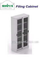 Filling Cabinet Modera MH 388 Grey