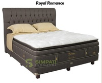 Spring Bed Royal Romance 40 Cm