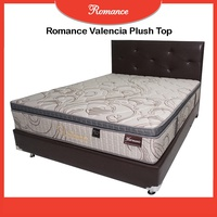 Romance Valencia Plush Top 28 Cm