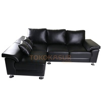 Sofa L Shape Samantha